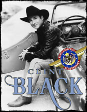 """Clint Black """"Country Music"""" Personalized T-shirts"""