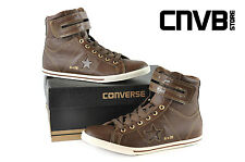 CONVERSE OS LO PRO HI   dark earth  132955C  NEW   DAMEN  ONE STAR HI-TOP