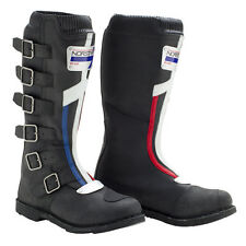 Norstar Trans-Am boots by AXO