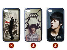 son dong woon beast b2st kpop sexy iphone 4 4g 4s & 5 5s hard case cover