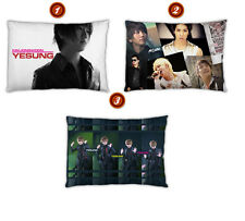 HOT super junior suju kim jong woon yesung kpop pillow case for bed bedding
