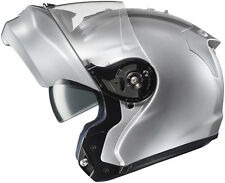 *Ships Same Day* HJC RPHA Max (Silver) Motorcycle Helmet
