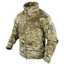 Condor 602-008 Multicam TACTICAL SUMMIT Soft Shell Jacket - NIP