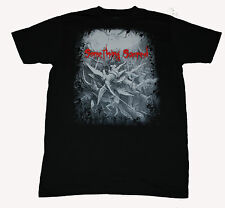 Something Sacred - Mens Apocalypse T-Shirt - Tattoo, Religious, Emo, Punk