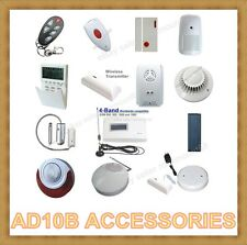 Accessory of Wireless Home Security System Burglar Alarm ( For AD10B )