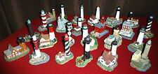 HARBOUR LIGHTS 2000 - The Little Light of Mine - Lighthouse models ornaments