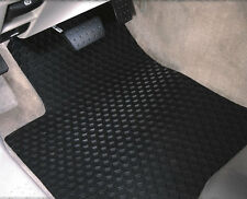 "Intro-Tech ""Hexomat"" All Season Custom Fit Floor Mats for Audi Q7"