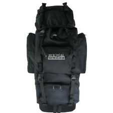 Large Tactical Military Bag Molle HuntingExtendable Full Gear Rifle Gun Backpack