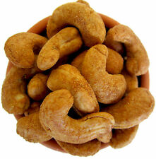 Abu Shisha-Cashews Smoked Freshly Shipped Daily Prime Delicious Nuts