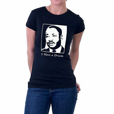 MLK: Martin Luther King T-Shirt or Hoodie. I Have a Dream. Generic Logo Company