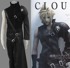 FF-7 FF-VII Final Fantasy VII 7 Cloud Strife Cosplay Kostüm costume kleidung set