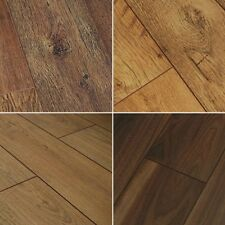 KAINDL Laminate Flooring Antique Chateau Walnut Oak AC4 Commercial Domestic