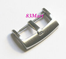 Stainless Steel Watch Band Buckle - size from 18mm, 20mm, & 22mm