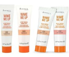 RIMMEL WAKE ME UP INSTANT RADIANCE SHIMMER TOUCH  ♥YOU CHOOSE SHADE♥