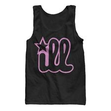 PHILLY iLL Star Philadelphia Baseball PHILLIES ROY HipHop YMCMB Tank Top New