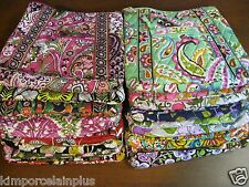 Vera Bradley Large Hipster You Choose The Color FREE SHIPPING