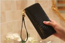 2013 New Fashion Star Wallet Woman Zip Wallet For Apple iPhone5S 4S GALAXY S4