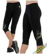 SALE !!! Margarita Activewear CAPRI Model 1275T from our NEON COLLECTION  !!!