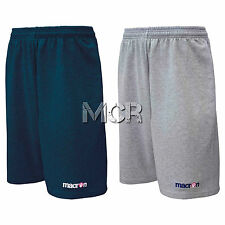 COTTON SHORTS INDIO BERMUDA - MACRON - Sizes from S to 4XL
