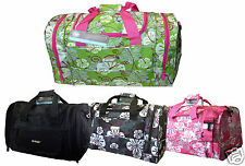 "Branded Hi-Tec Hand Luggage Bag Travel Flight Luggage Bag Hand Carry18"" Length"