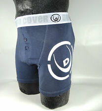 Duck and Cover Mens Boxer Shorts underwear Twin Pack S-M-L-XL