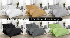 Brand New 1000TC Hotel New Color Collection US Bedding Set 100%Egyptian Cotton