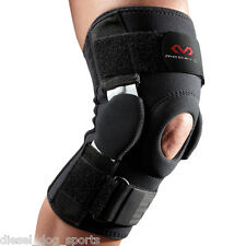 McDavid 422R Knee Brace w/ Dual Disk Hinges Level 3 Support
