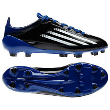 Adidas Adizero 5 Star Synthetic Black Blue Men's G22779 Football Cleats Boots
