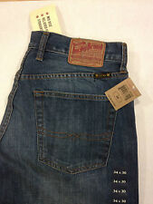 Brand New Lucky Brand 181 Relaxed Straight Jeans Still Tagged (Various Sizes)