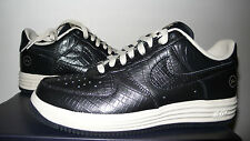 Nike Air Lunar Force 1 One AF1 X Fragment Design Size 6-8.5 Uniform Experiments
