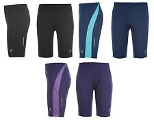 Karrimor Ladies Running Bottoms Shorts Cycling Sports Gym New Fitness