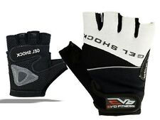 Evo Fitness Cycling Glove,Gym Weightlifting Gloves GEL exercise Wheelchair Glove