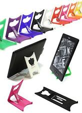 iClip Display Stand: iPad Mini, Kindle Touch DX 2, 3, 4, 5, Fire -Folding Travel