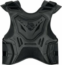 *Fast Shipping* ICON Field Armor Stryker Vest (Stealth) Motorcycle Vest