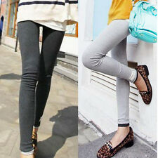 New Girl's Women Winter Warm Cotton Stretch Tights Thermal Pants Leggings