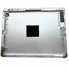 New silver Back Housing Cover Protector for  iPad 3 3rd generation WiFi/3G