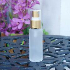 3 of 30ml Frosted Glass Bottle Atomizer Perfume Spray /20mm Free Shipping