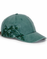 Adams Cool Crown Mesh Lining Pigment Dyed Sweatband Vines Low Profile Hat. LPWV1