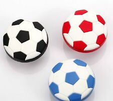 MBS041 Soft Football Handle Kitchen Cabinet Children Door Drawer Knob Pulls