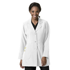 "Wonder Wink 4 Stretch 32"" White Lab Coat Style 7004 (All Sizes)"