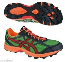 MENS ASICS GEL FUJIFELL RACER RUNNING/SNEAKERS/FITNESS/TRAINING/RUNNERS SHOES