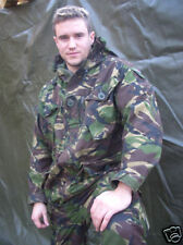 SPECIAL OFFER - BRITISH SAS/PARA/RM WOODLAND DPM WINDPROOF SMOCK