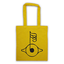 BJORK biophilia symbol shoulder tote bag, shopper different colours alternative