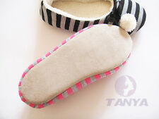 women's Comfortable Foot Coverings for winter home use