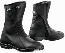 "DIADORA ""Touring"" Waterproof mens womens motorcycle boots"