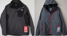 The North Face Men's Triclimate 3 in 1 Jacket- Sequestrate, Condor, Flathead,Etc