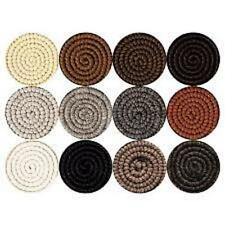 Crepe Wool Hair Theatrical Grimas Assorted Colours Beards Moustaches 100% Wool