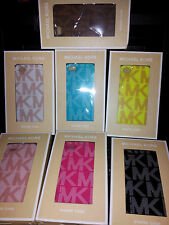 Michael Kors For iPhone 4/4S, 5/5S case MSRP $38 (7 Colors)  FAST FREE SHIPPING