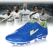 New Mens Athletic Shoes Soccer Football Shoes Sports Shoes Fashion Sneakers
