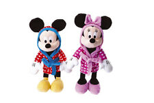 Walt Disney Clubhouse Mickey Minnie Mouse New Doll Official Plush Soft Toy